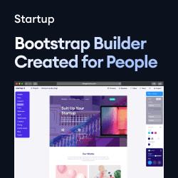 Startup Framework by Designmodo