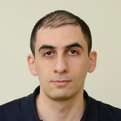 Armen Ghazaryan
