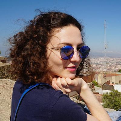 Diana Valeanu
