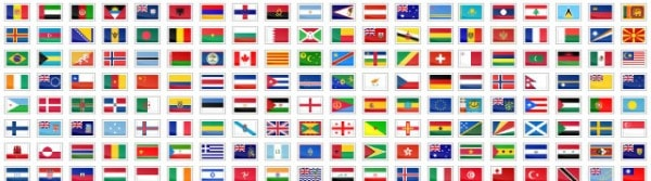 ultimate collection of national country flag icon sets designmodo