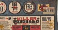 35+ Examples of Branding & Corporate Identity Design