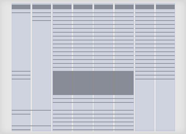 Grid Based Design Theory