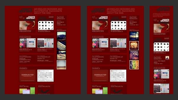 Responsive Web Design: 50 Examples and Best Practices - Designmodo