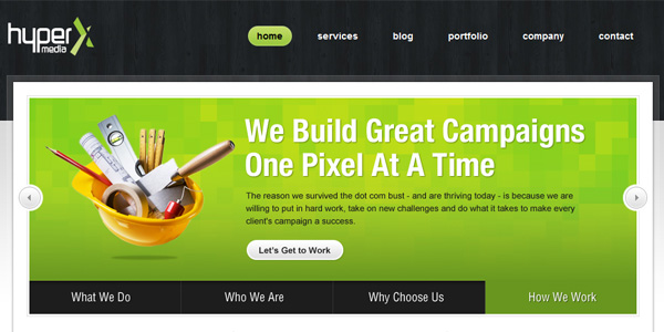35 Beautiful Examples Of Sliders In Web Design Designmodo