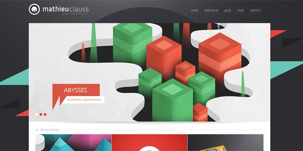 35 Beautiful Examples of Sliders in Web Design - Designmodo