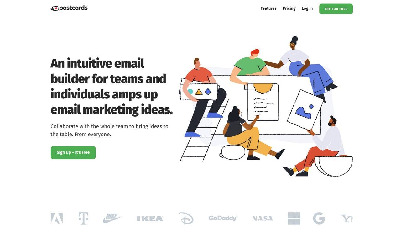 Best Landing Page Examples You Need for Inspiration