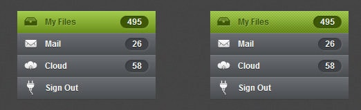 How to Create Accordion Menu in Pure CSS3