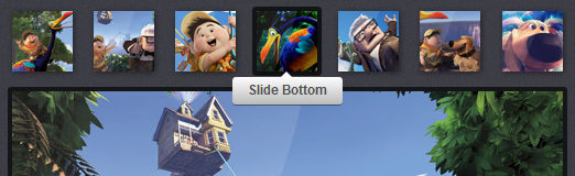 How to Create a Stylish Image Content Slider in Pure CSS3