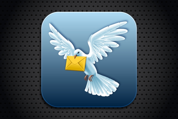 How to Create a Mail App Icon Using Adobe Illustrator