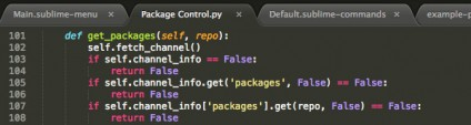 The Definitive Guide: Sublime Text 2, a Code Editor to Love