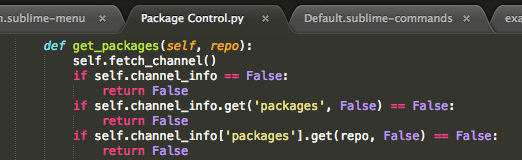 The Definitive Guide: Sublime Text, a Code Editor to Love