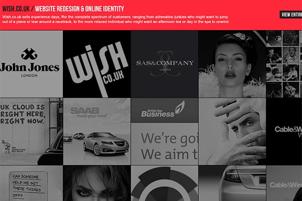 d844745e1c Web Designers are Using the Behance Network to Increase Visibility ...