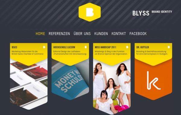 Blyss Advertising