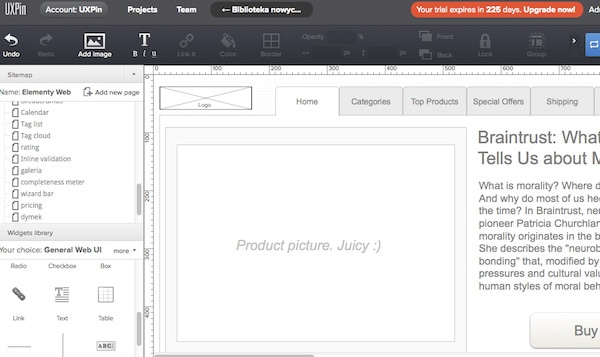Wireframing, Prototyping, Mockuping - What's the Difference