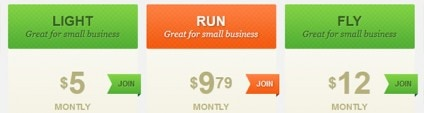 How to Create CSS3 Pricing Tables