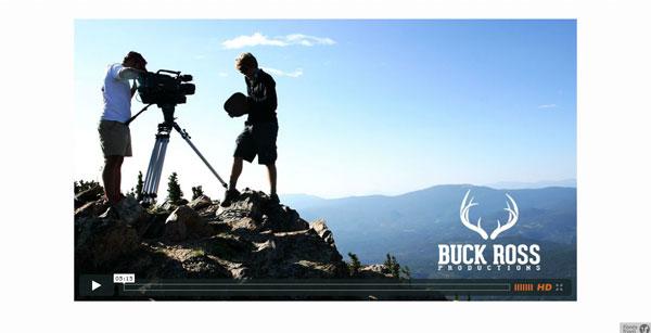 Buckross