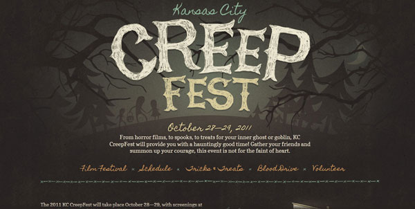 Kansas City CreepFest