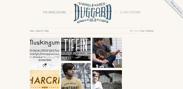 Duggard