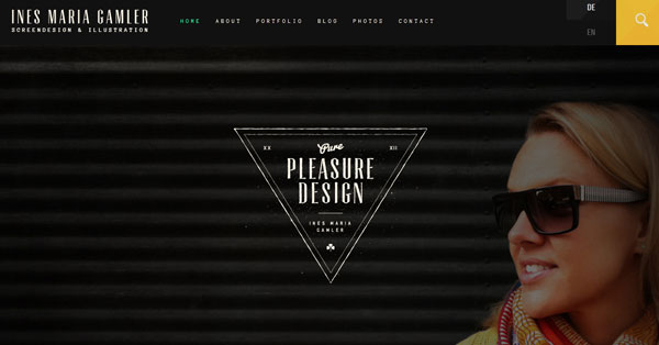 Pure Pleasure Design