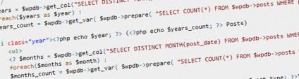 Understanding and using $wpdb object in WordPress