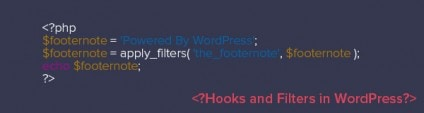 Understanding and Using Hooks and Filters in WordPress