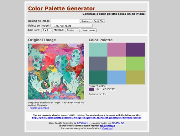 Monochromatic Palette working with color: create a monotone design scheme - designmodo