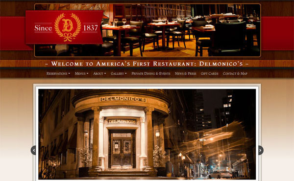 Delmonicosrestaurantgroup