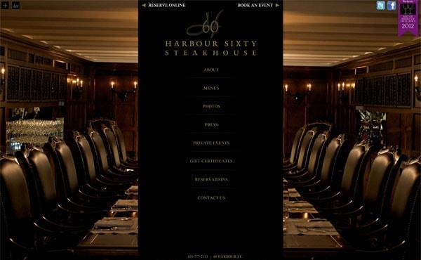 Harboursixty