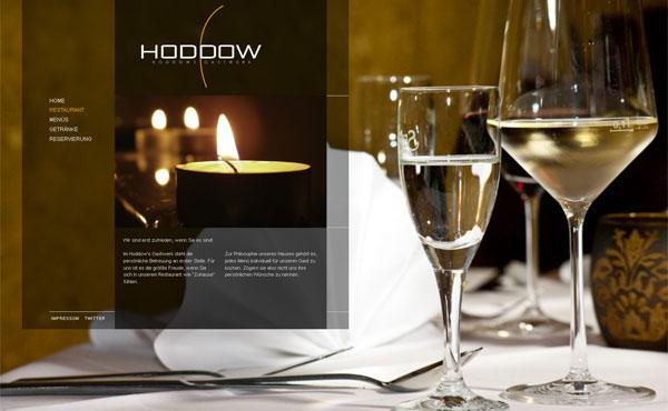 Hoddows-gastwerk