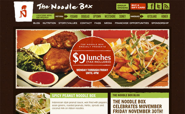 Thenoodlebox