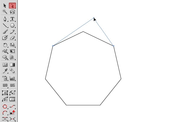 Creating Objects Using Basic Geometric Shapes in Adobe