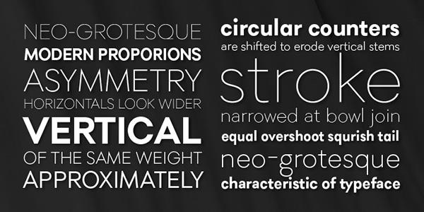 sans serif fonts  most popular typefaces  best for webfonts