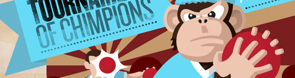 Characters and Mascots in Web Design and their Role
