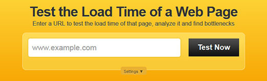 Optimizing your Website Speed, Tools and Tips