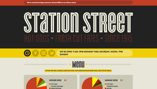 stationstreet