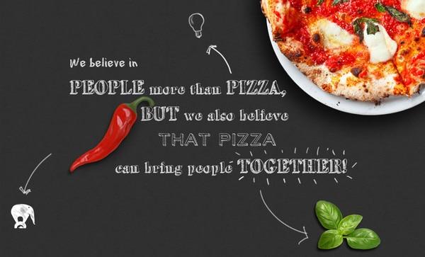 Modern Food-Related Website Designs - Best Examples - Designmodo