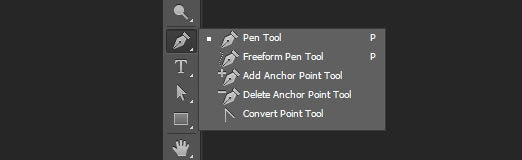 How to Use Pen Tool in Adobe Photoshop