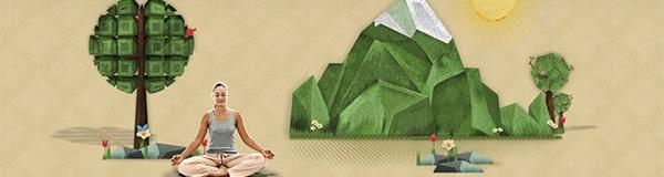 Polygonal Art in Web Design