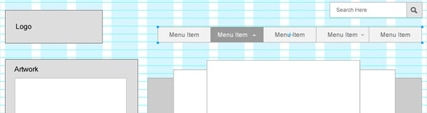 Rapid Prototyping with the Pages Panel in Fireworks CS6