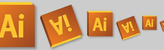 How to Transform and Duplicate Objects in Adobe Illustrator