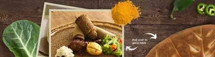 Modern Food-Related Website Designs – Best Examples