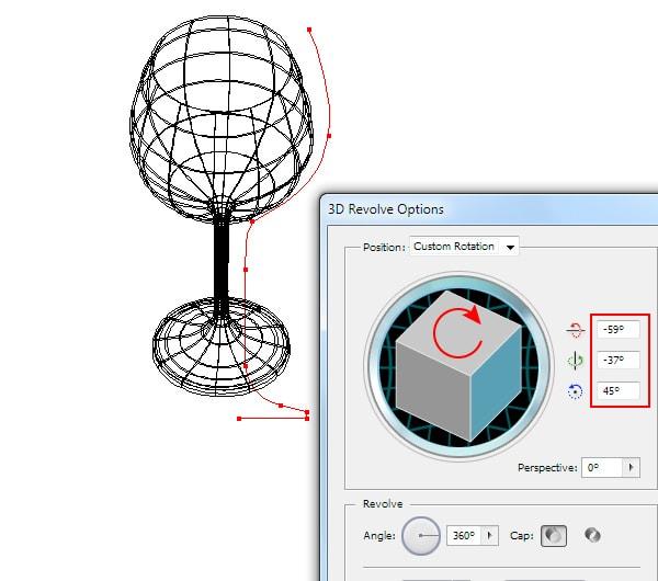 vector maken in illustrator