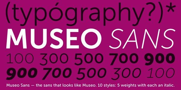Elegant Fonts: Most Popular Typefaces, Best for Webfonts - Designmodo