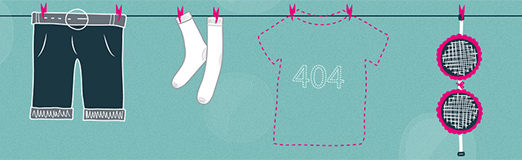 Effective 404 Error Pages: Best Practice and Examples