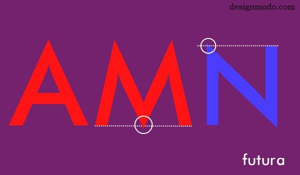 it s time to look alternatives to futura font designmodo