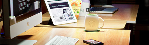 Designers Workspace: Creative and Inspirational Examples