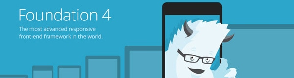 Thinking Mobile-First with Zurb – Foundation 4