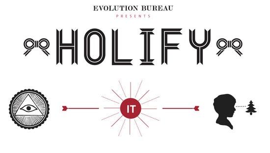 Holify