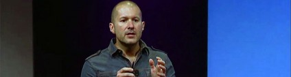 Jony Ive (Apple) Working Closer with iOS Designers, Pushing for Flat Design