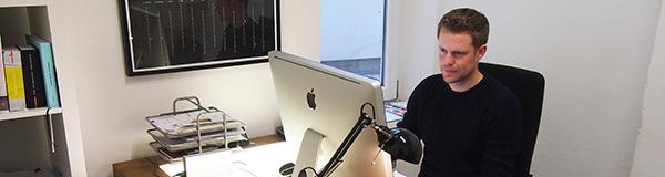 Interview with Designer: Martin Oberhäuser